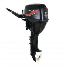 Лодочный мотор HDX F20 AFWS