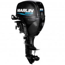 Лодочный мотор Marlin MF 15 AWHS