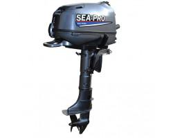 Лодочный мотор Sea Pro F5S
