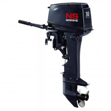 Лодочный мотор NS Marine NM 30 H S