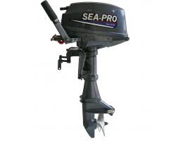 Лодочный мотор Sea Pro Т 8S