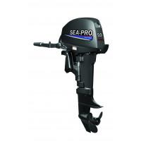 Лодочный мотор Sea Pro Т 9,9S