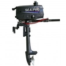 Лодочный мотор Sea Pro Т 2,5S