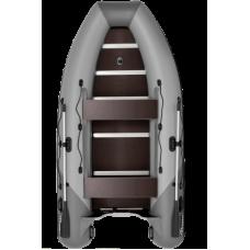 Лодка надувная Фрегат 430 С