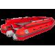 Лодка надувная Фрегат 350 FM Lux