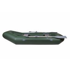 Надувная лодка ПАТРИОТ Дельта 240