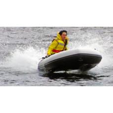 Лодка Badger Utility Line UL 360 НДНД