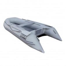 Лодка HDX CLASSIC 240 P/L, цвет серый