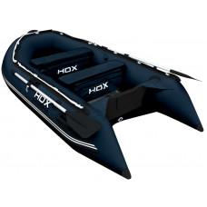 Лодка HDX OXYGEN 300 AL, цвет синий